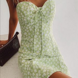 Princess polly Lara Mini dress